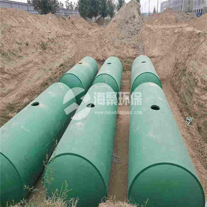 预制水泥化粪池制造厂家