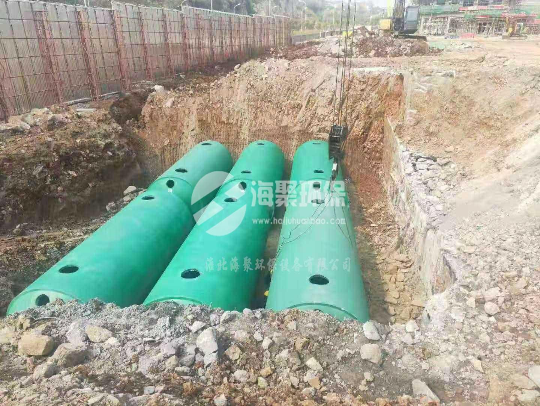 宁波水泥化粪池厂家