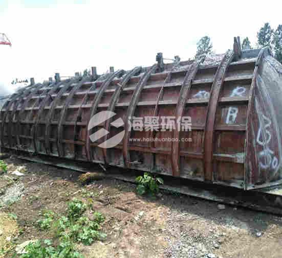 湖北省:组合式水泥化粪池模具价格