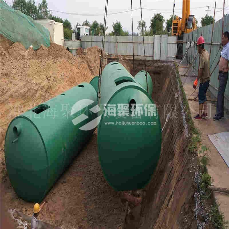 【郑州市化粪池价格】郑州市预制水泥化粪池厂家
