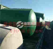 东莞:厂家供应 优质河北玻璃钢化粪