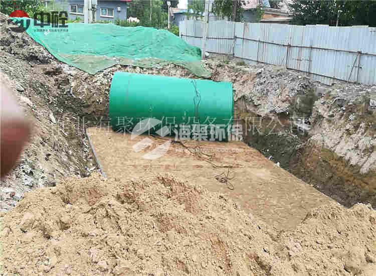 安阳滑县万象城工程案例