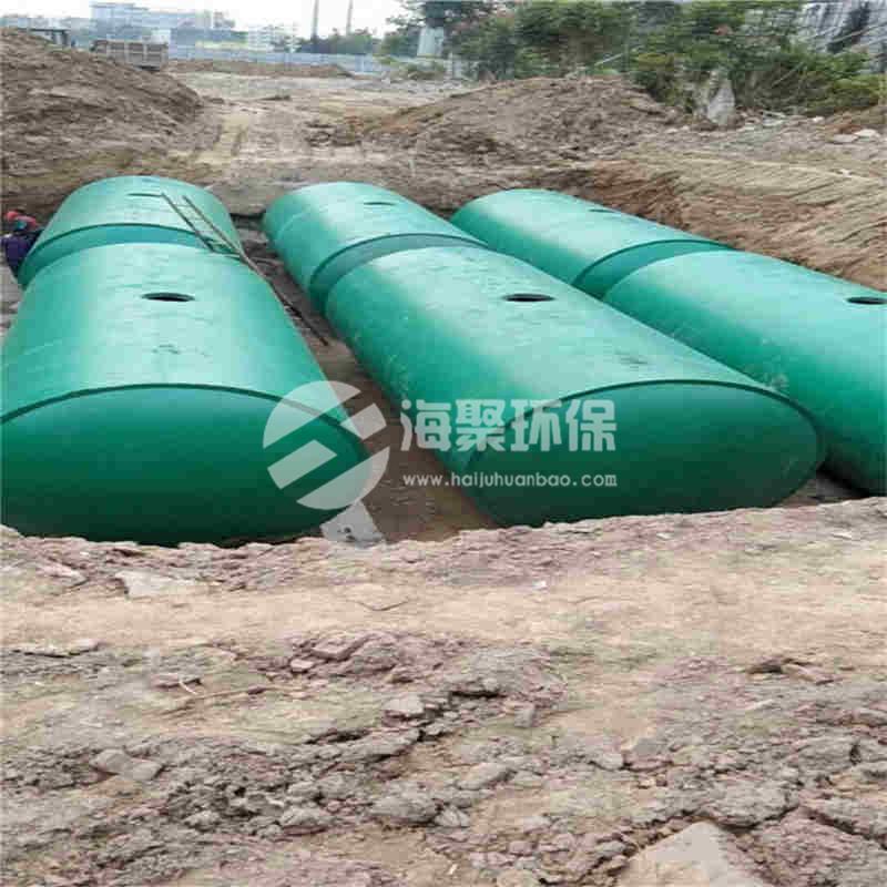 优质水泥化粪池厂家
